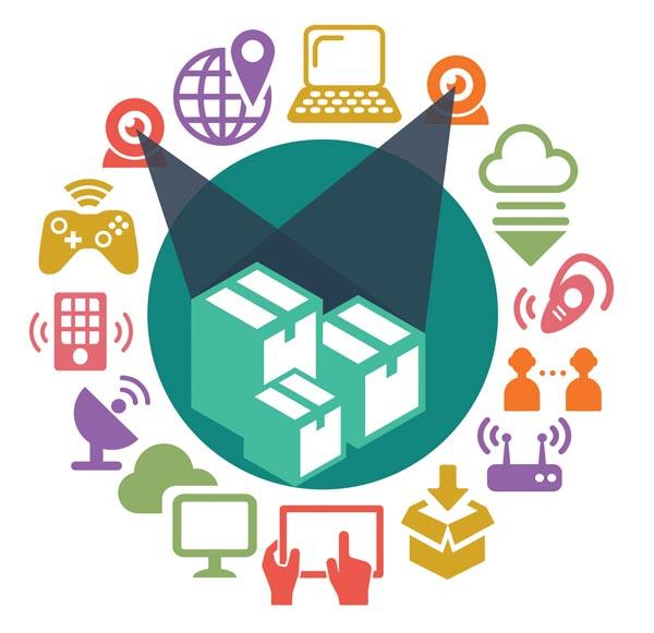 cargoforum nachrichten logistik forschung smartphone sensoren revolutionieren logistik. Black Bedroom Furniture Sets. Home Design Ideas