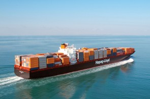 Hapag-Lloyd Colombo-Express