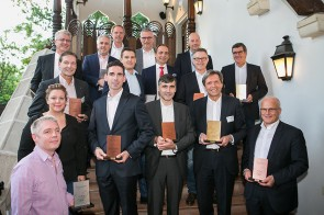 System Alliance Europe Awards - and the winner is...