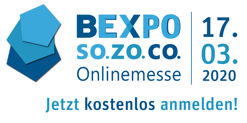 Online Messe - Software Zoll Compliance (so.zo.co)